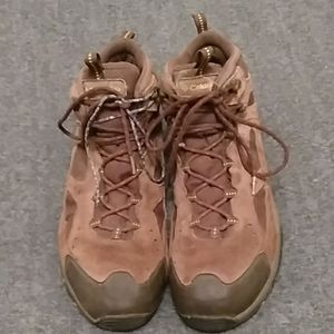 Men's 13 Columbia Coretek Waterproof Hiking Boot